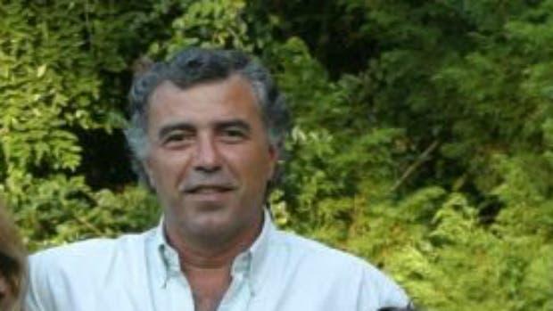Bernardo Miguens, destacado ex fullback de CUBA y los Pumas