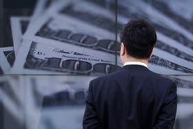 El dólar blue se mantiene en $8,66, aunque en la City no hay operaciones