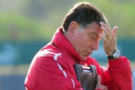Brindisi comenzó a preparar la próxima temporada del Rojo