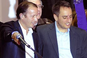 Insaurralde y Cabandié, denunciados por abuso de poder