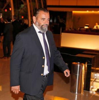 El juez federal Claudio Bonadío. Foto: LA NACION / Fabián Marelli
