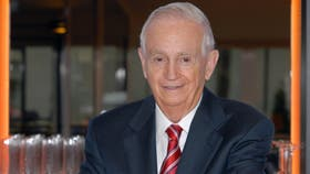 """J.W. """"Bill"""" Marriot Jr: pasión por los productos y servicios"""