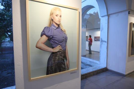 Se presentó al público la muestra Buenos Aires Photo en el Centro Cultural Recoleta. Foto: Hernán Zentero