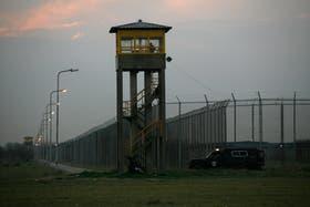 La semana pasada, trece internos se fugaron de la cárcel de Ezeiza