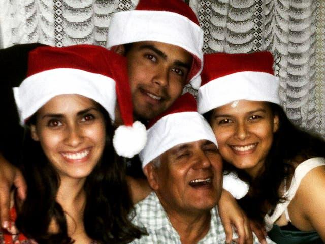 La última Navidad juntos