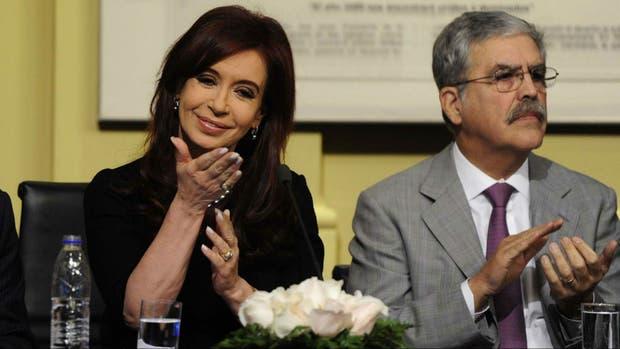 De Vido y los Kirchner: una relación que ya tuvo choques