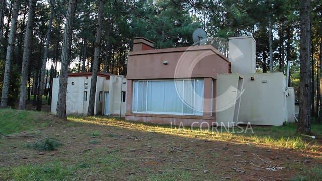 Otra de las propiedades de Báez en Pinamar
