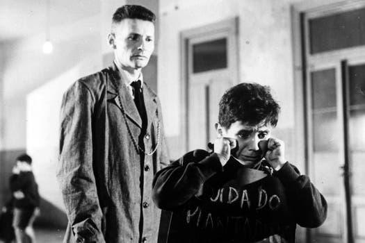 Crónica de un niño solo se estrenó el 5 de mayo de 1965. Foto: Archivo