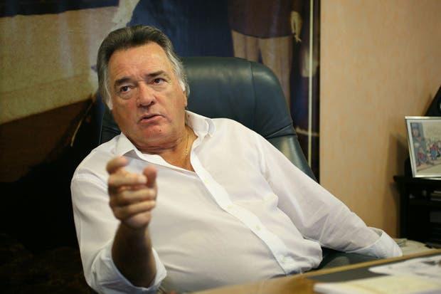 El jefe de la CGT Azul y Blanca ratificó que planteará un paro de 36 horas por las paritarias