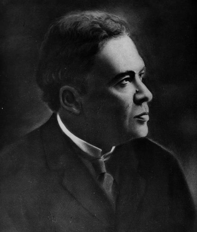 Nicaragua celebra este año el centenario de Rubén Darío, que fuera corresponsal de LA NACION