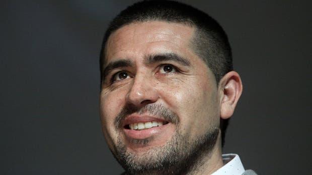 Riquelme, un ídolo de Boca Juniors