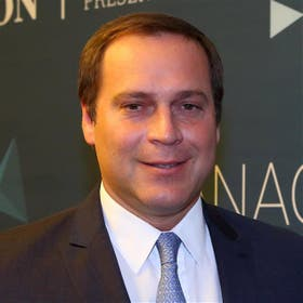 Ricardo Caló, Marriott