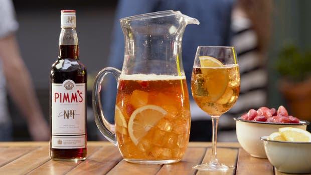 El aperitivo más consumido por los ingleses llega al país