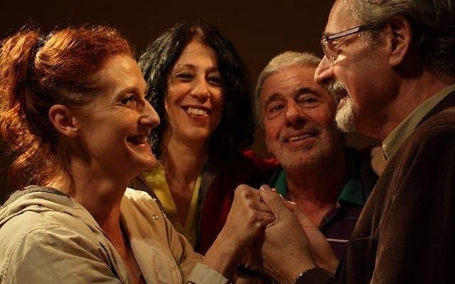 Fraile, Izcovich, Castro y Bucossi
