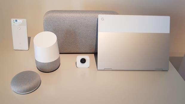 Resultado de imagen para Google apuesta por el hardware