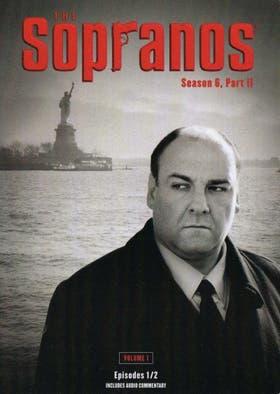 The Sopranos. HBO