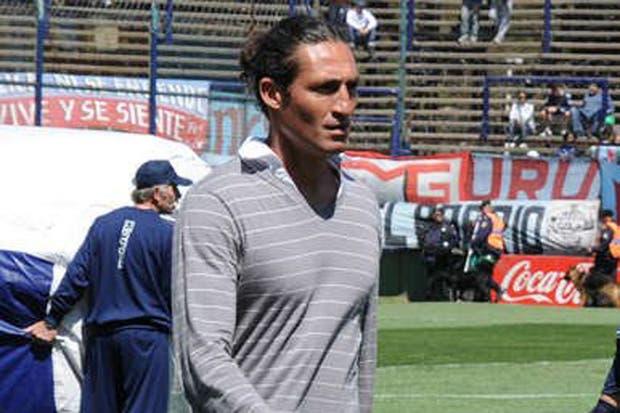 Pablo Morant asume el interinato en Colón