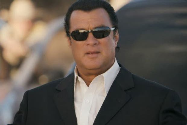 Seagal, acusado por acoso sexual