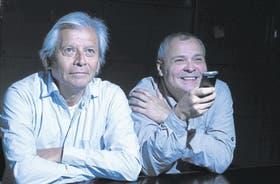 Vilches y López-Pumarejo son dos de los destacados invitados internacionales que se reunirán en Mar del Plata para el festival televisivo
