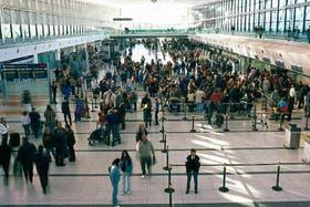"""Tomás Ryan dijo que la nueva medida respecto a los viajes internacionales es """"una locura"""""""