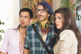 Nosotros los Nobles, se ha convertido en la película mexicana más taquillera en la historia del cine del país