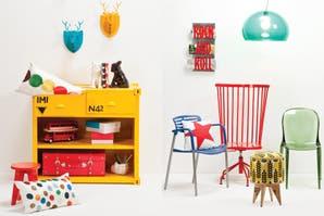 Shopping de primavera: propuestas con mucho diseño y color