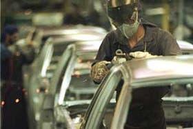 La estabilidad laboral de 468 operarios de Volkswagen está en peligro