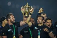 Con el título de los All Blacks, así quedó la tabla de campeones de los mundiales de rugby