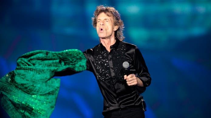 En Vivo: los Rolling Stones hacen delirar a sus seguidores en La Plata