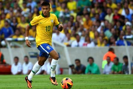 Neymar participará de los Juegos, pero estará ausente en la Copa América del Centenario