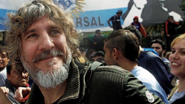 Amado Boudou, ex vicepresidente
