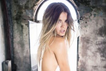 """Natalie Pérez: """"Sé auténtica, ese fue el mejor consejo de belleza que me dieron"""""""