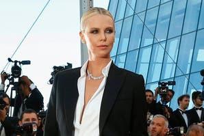Los looks de los últimos días de Cannes