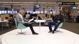 Entrevista completa a Oscar Ruggeri