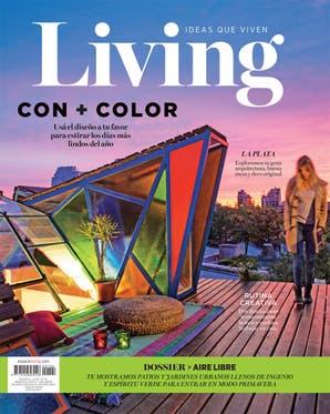 Living 104 - Octubre 2016