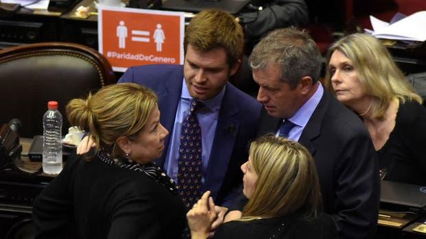 Diputados sancionó por unanimidad la ampliación de la ley del arrepentido