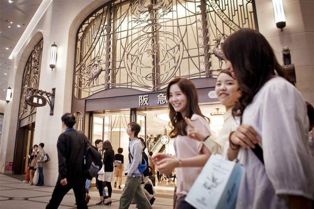 En 2010, Japón creó una comisión del Gabinete para medir el bienestar