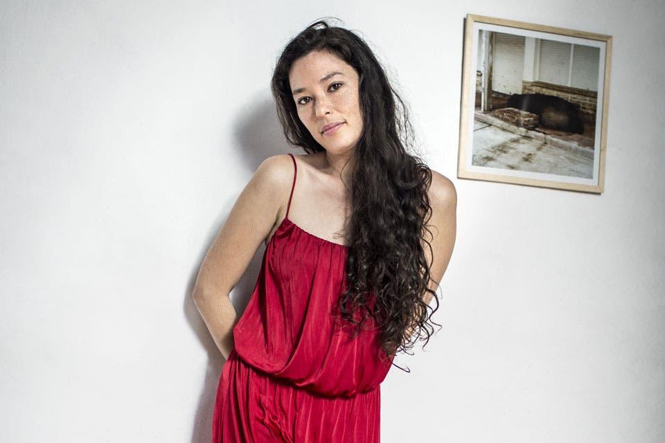 Una cantante misionera cruza músicas de raíz con cumbia, hip-hop y electro-beats.