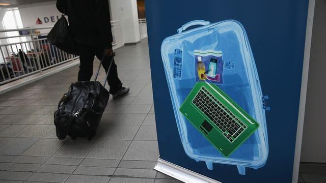 Qué objetos tenes que declarar ante la Aduana cuando volves de un viaje