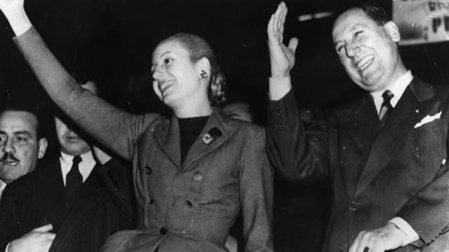 Perón y Evita impulsaron un sistema de asistencialismo que dio no solo derechos, sino mecanismos para defenderlos.