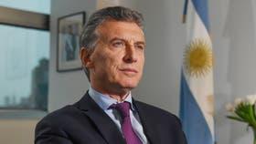 Macri oficializó el plan de reestructuración para reducir el gasto