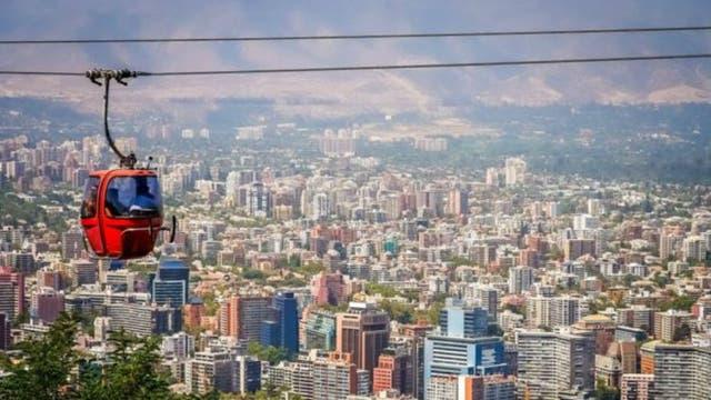 Chile es otro de los países de la región que ofrece trabajos de buena calidad