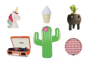 Deco: propuestas coloridas y divertidas para tu casa