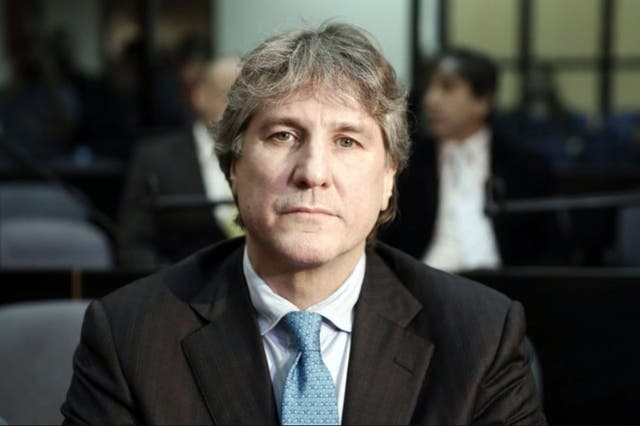 Boudou fue liberado junto a Núñez Carmona por orden de la sala de feria de la Cámara Federal porteña