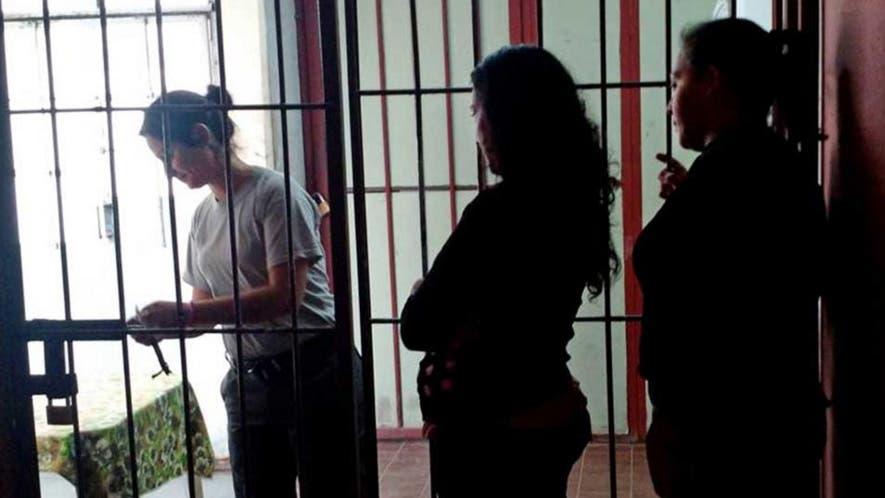 Fotos de Cárceles en la Argentina
