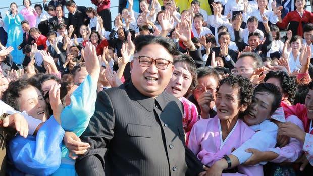 """La bomba """"black out"""", el arma especial que prepara Corea del Sur ante el avance de Kim Jong-un"""