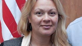 Alika Kinan, incansable luchadora contra la trata de personas