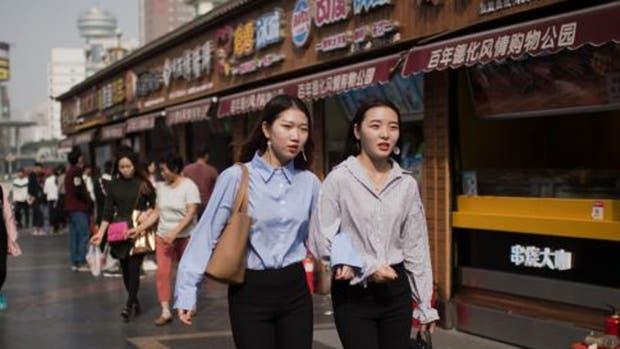La moda que China busca erradicar
