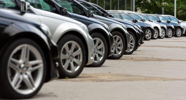 En noviembre la venta de 0 km aumentó 19,9% — Industria automotriz