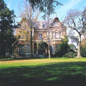 La casa de Victoria Ocampo es hoy patrimonio espiritual del país y del mundo, testimonio de una generosidad y una inteligencia excepcionales